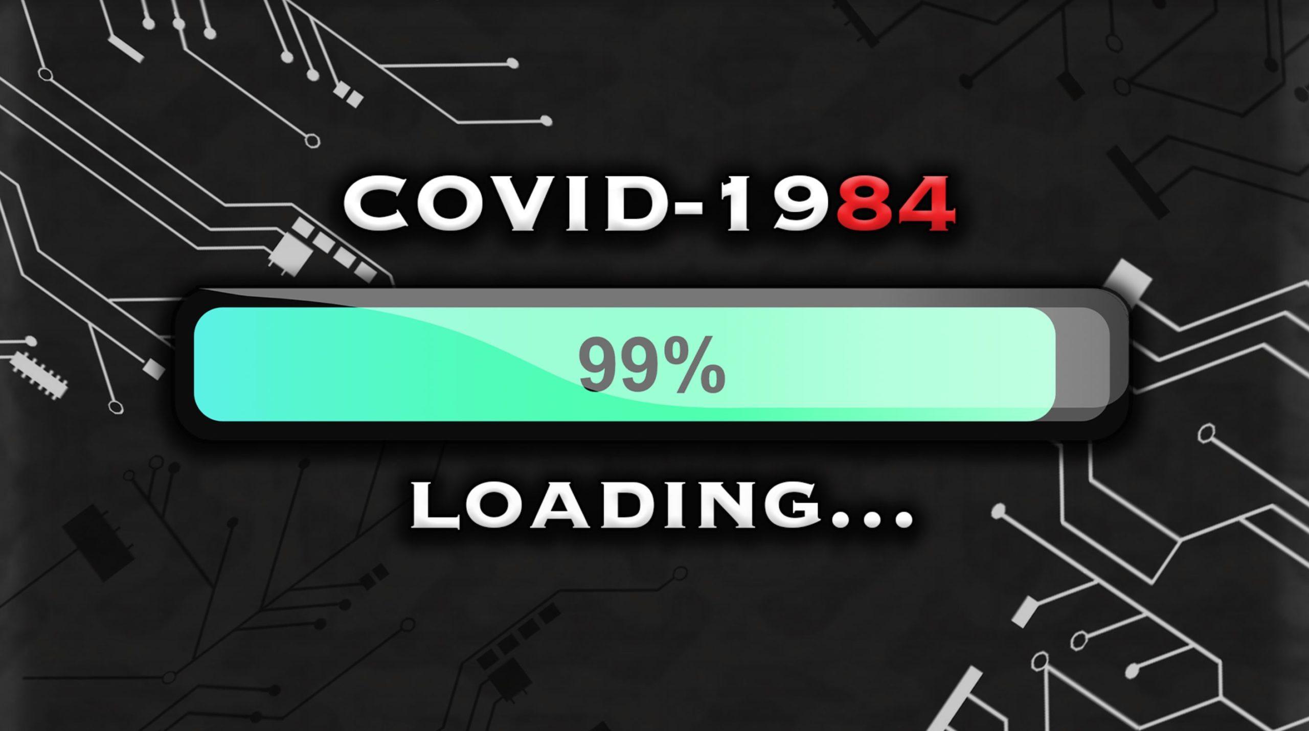 Covid-1984: Censorship & Medical Tyranny (with Spiro Skouras)