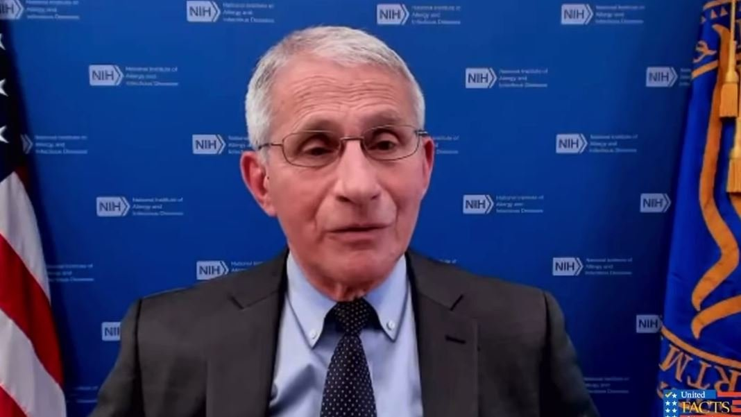 HUGE! — RAT IN A TRAP: Fauci Admits COVID May Have Been Man-Made — ADMITS TO FUNDING CHINESE LABS! (VIDEO)
