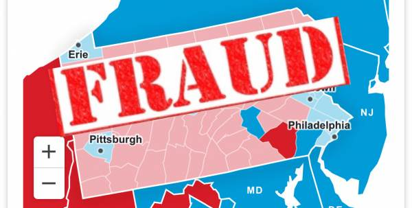 Pennsylvania Patriots Demand SB 528 Be Passed On June 7th by Senate State Government Committee to Launch Forensic Audit of 2020 Election — Sign the Petition!