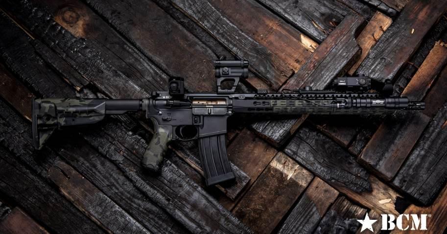 BREAKING: Federal Judge Overturns California's AR15 Ban