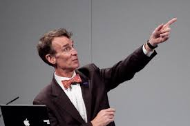 Democrats Bring in Bill Nye the Science Guy to Talk About Climate Change in Front of Congress