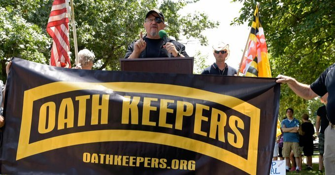 GREEN BERET JEREMY BROWN Calls On Those US Patriots Who Were Asked to Spy on Oath Keepers by the FBI and Deep State to Step Forward and Speak Out