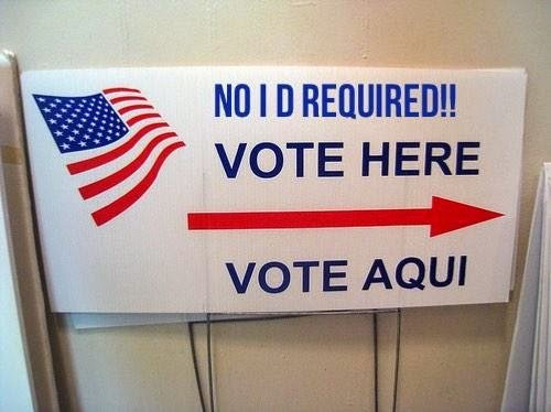 Pennsylvania Lawmakers Propose Voter ID Constitutional Amendment