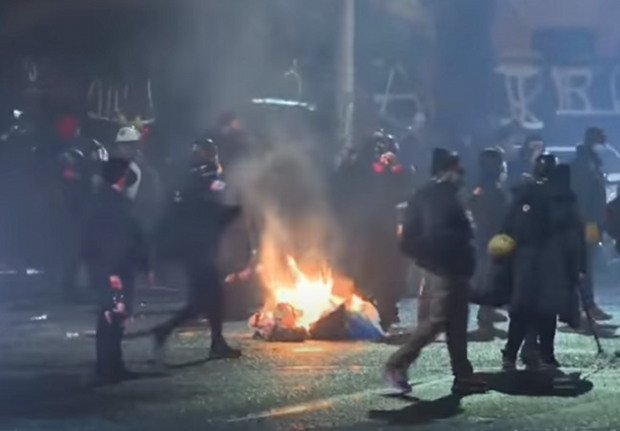Majority Of Voters Want Antifa And BLM Investigated More Than January 6th