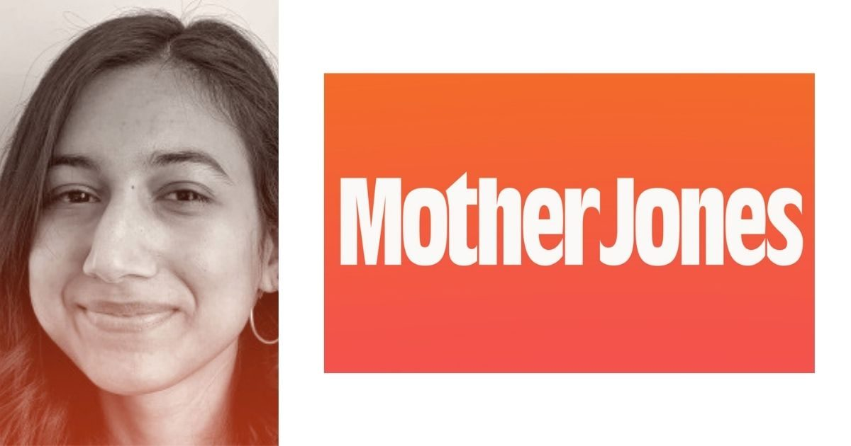 Mother Jones' Andrea Guzman Misleads about Tipped-Workers, Poverty Rate