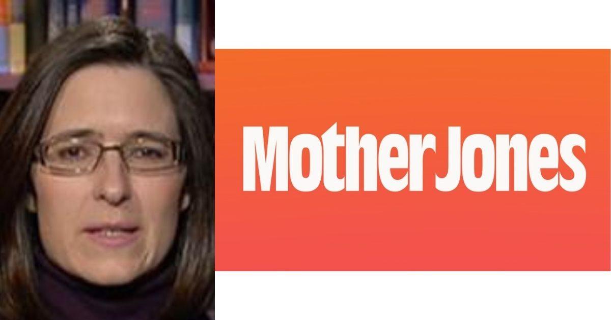Mother Jones' Stephanie Mencimer Slanders America's Frontline Doctors, Petition, with Baseless Smears