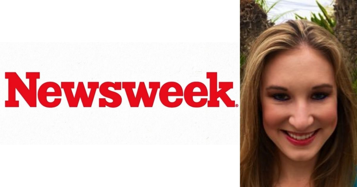 Newsweek's Meghan Roos Quotes Idiot Maxine Waters Uncritically, Misrepresents and Lies about January 6th Capitol Protest