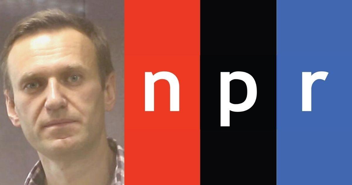 NPR's Scott Neuman Twists Language to Defend Great Whites