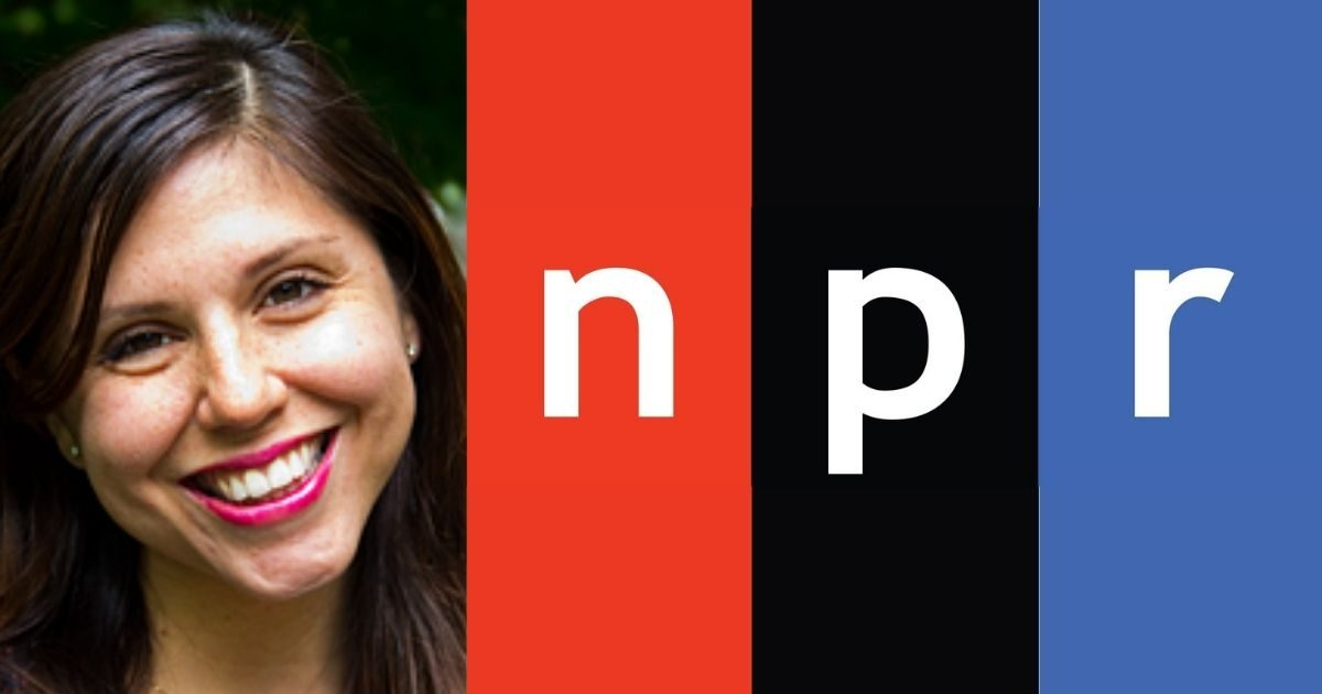 NPR's Vanessa Romo Omits Critical Facts in Kyle Rittenhouse Coverage