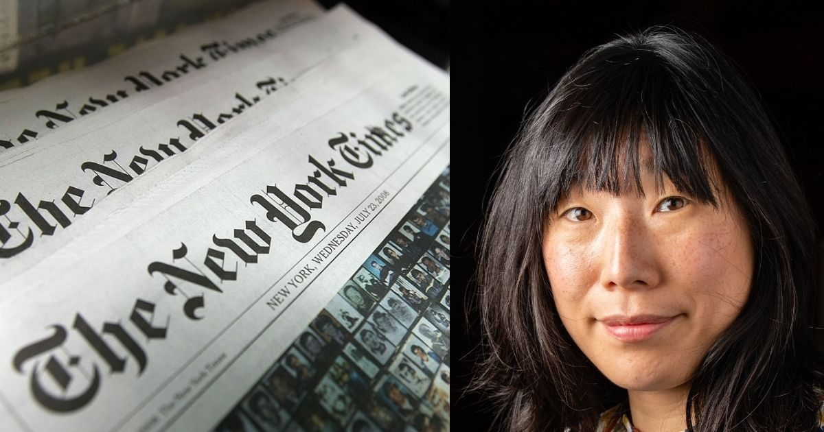 NYT's Katie Benner Avoids Inconvenient Facts to Promote Kristen Clarke