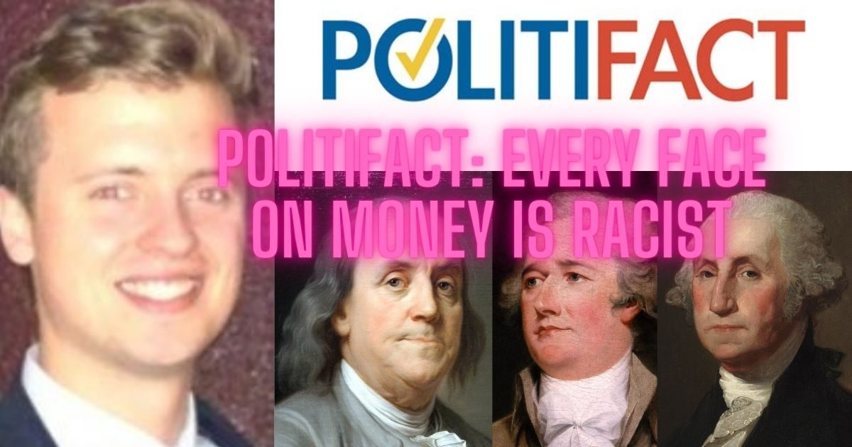Race War: PolitiFact Smears American Founders, Lies about History